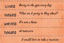 Blog Posts / by Resourceful Teacher