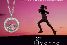 Lily Anne Designs - Louise Hume Independent Design Consultant / Head to www.1549827.lilyannedesigns.com.au to begin designing your very own personalised locket. Step 1. Choose your locket. Step 2. Choose the charms which tell your story Step 3. Choose the chain which compliments the look. What story will your locket hold?