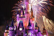 Disney World! / by Shannon Dozier