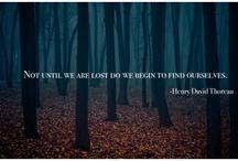 Quotes we love :)