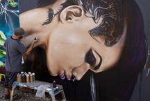 Street Art / street art, urban art, underground