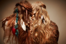 Hair and Beauty / by Adelle Benedict
