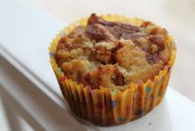 Recipes:  Muffins/Breads / by Stacy LeQuire