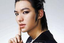Kedvenceim: Lee Min Ho