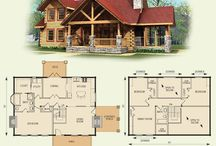 wooden houses projects