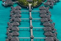 Resorts || INS