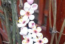 Spring Air!!! / Bijuterii colorate pentru zile de primavara.