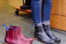 Great boots / Ladies booties