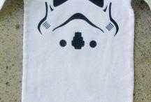 idées bébé star Wars