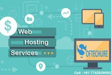 Softechure Web Hosting Services
