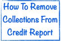 Debt Removal
