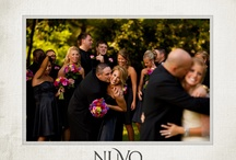 Bridal Party / Bridal party image ideas by Nuvo Images located in Charleston, SC