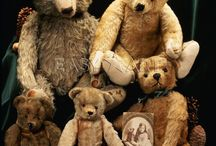Old Toys / by Linda Prichard Anderson