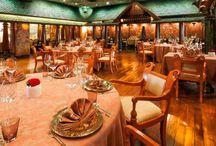 Luxury Dining Options in North Delhi