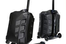 valiz Çantalar ğözlükler vb.