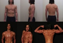 Adonis Index Transformation Contest #7 / To find the workout and diet program used to produce such amazing results go to: http://www.adonisindex.com/adonis-index-workout.html