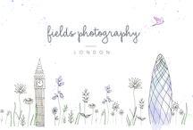 Fields Photography London