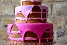 Naked Cakes by Andi Freeman Cakes