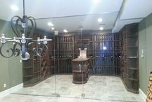 Specialty Glass Designs / Some of the more unique and custom glass products we have designed & installed.