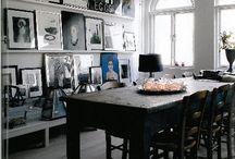 Malene Birger Interior / by GreyBrownDesign .
