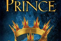 Royal Roundup / In honor of the royal baby, here's a roundup of some of our favorite princely books! / by This Is Teen Scholastic