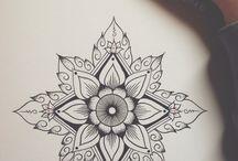 BODY ART / Tattoo's, etc