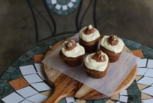 Sugar, spice and all things nice (and good for you) / Wholefoods Baking recipes