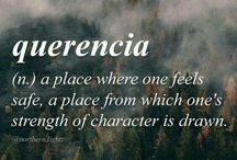 gorgeous words