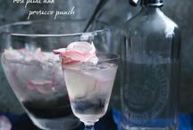 summer drinks  / by TruGrace Fashion