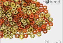 Korálky - O-bead