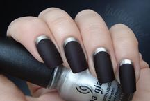 ● Nails {I want to try someday}●