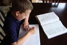Kid Bible Study Ideas