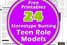 aMUSE Journey Ideas / Girl Scout Junior aMUSE journey ideas