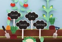 SRC 2013: I Dig Gardening / by Rachée Fagg