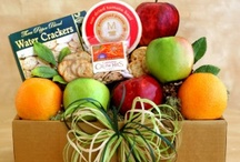 Fruit Gift Baskets / by Gift Baskets Plus