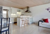 Scandinavian home design / A collection of interesting homes with scandinavian style architecture
