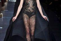 Tzuri Gueta - Collaborations Haute-Couture
