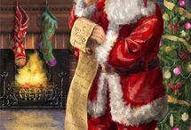 grafika - Boże Narodzenie