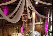 Wedding Ideas  / by Liselle Chisenhale-Marsh (Gaynes Park)