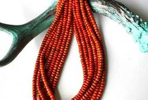LUCIOUS ACCESSORIES / by Sharon Yazzie