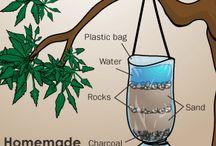 Vedenpuhdistus