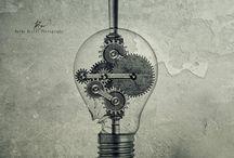 bulb tattoo