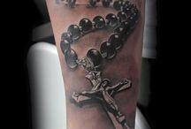 Ruzenec tatto