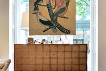 Living Room Inspiration / by Karen Trewhella