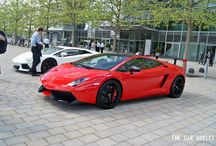 Carspotting / by Lisa ThecarAddict
