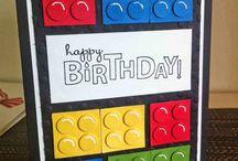 Child Birthday Cards