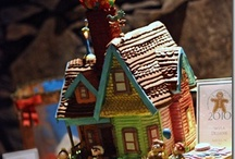 Gingerbread Fun / by Linda Provost