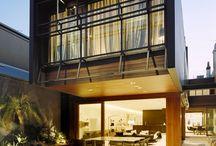 Amazing Houses.