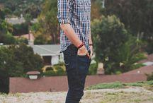 Outfit ideas (Men's)