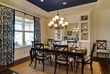 HOUSE: Dining Room / by Carla Honaker